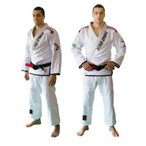 Keiko Raca Limited Edition Gi